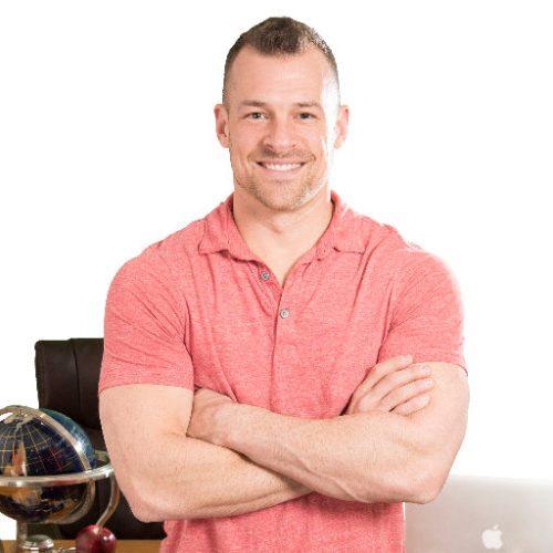 Coach Wes Kieschnick