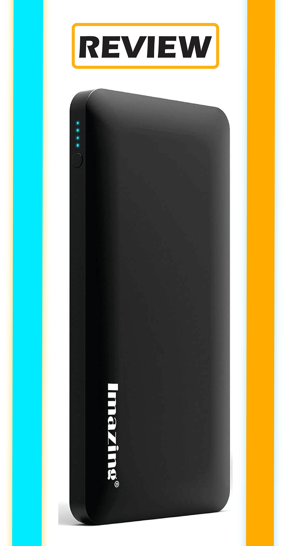 Imazing Power Bank Review
