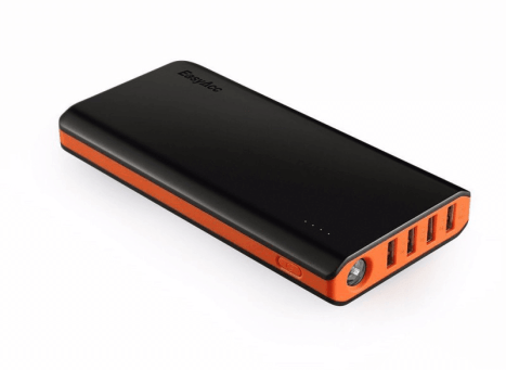 EasyAcc Monster 26,000mAh Power Bank