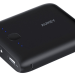AUKEY 10,000mAh Dual USB 3.1A Portable Charger