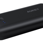 Aukey Pocket 5,000mAh Power Bank