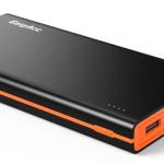 Lumsing Portable 3-Port USB Charger 15,000mAh