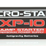 Anti-Gravity AG-XP-10 18,000mAh Power Supply and Jump Starter