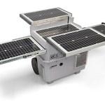 Wagan (EL2547) Solar e Power Cube 1500 Plus