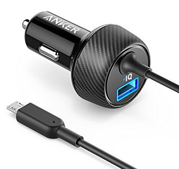 Best Chargers for the Kindle / Kindle PaperWhite / Voyage