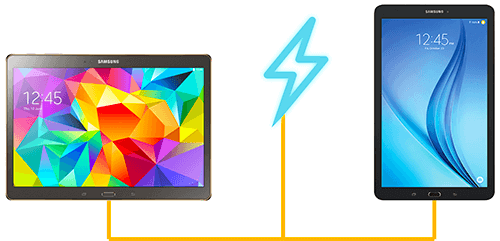 Best Chargers for the Galaxy Tab S and Galaxy Tab E