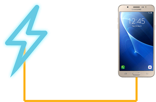 Best Galaxy J7 Chargers