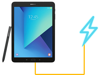 Best Chargers for the Galaxy Tab S3