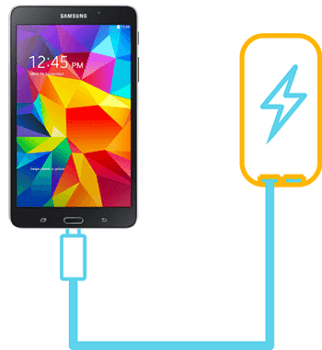 Best Chargers for the Galaxy Tab 4