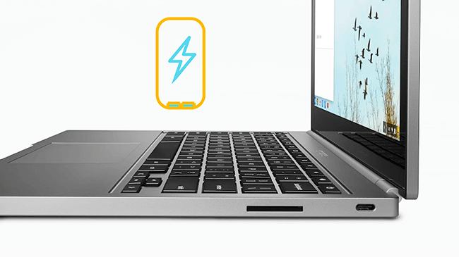Best Power Banks for USB-C Compatible Chromebooks - Charger