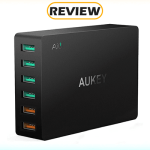 Aukey 6-Port USB Charging Station Review