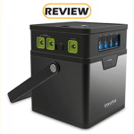 iMuto Portable Generator Power Source Station Review