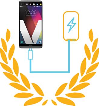 Best Power Banks for LG V20