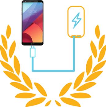 Best Power Banks for LG G6