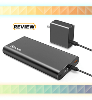 Jackery Titan X 20800mAh Power Delivery Power Bank