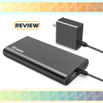 Jackery Titan X 20,800mAh Power Delivery Charger