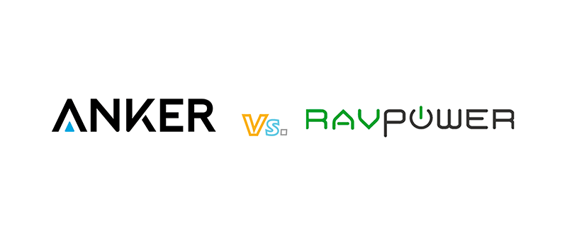 Does RAVPower or Anker have Better Power Banks?