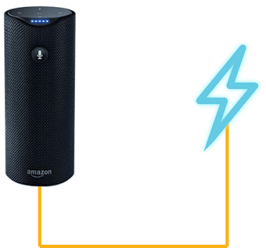 Best Chargers for the Amazon Tap Bluetooth Speaker