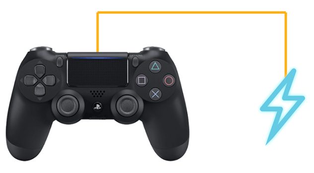 Best Chargers for the DualShock 4 PS4 Controller