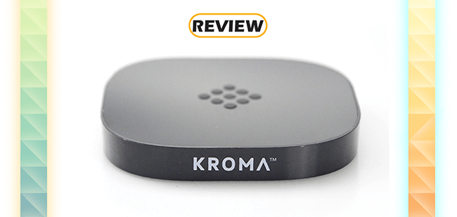 Kroma Wireless Charging Pad Review