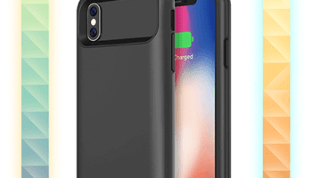 huge discount 31321 42297 Best Power Banks for iPhone X - Charger Harbor