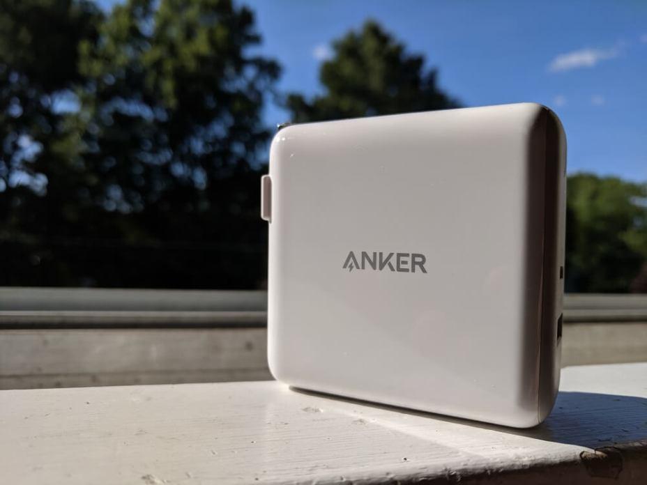 Anker PowerPort II PD with PoweriQ 2.0