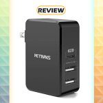 METRANS 41W Power Delivery Wall Charger Review