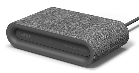 iOttie iON Wireless Plus Fast Charger Pad