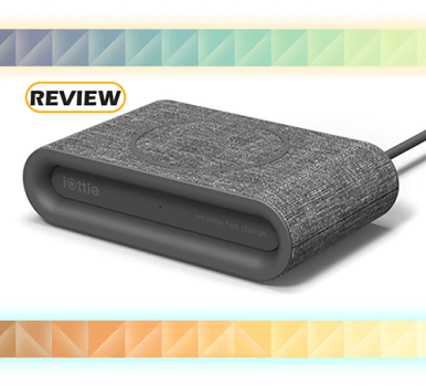 iOttie iON Wireless Plus Fast Charger Pad Review