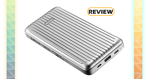 Zendure A6PD 45W 20,100mAh Power Delivery Portable Charger Review