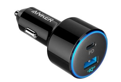 Anker PowerDrive II Power Delivery Car Charger