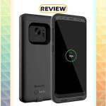 Alpatronix Galaxy S9 4,000mAh Battery Casen Review