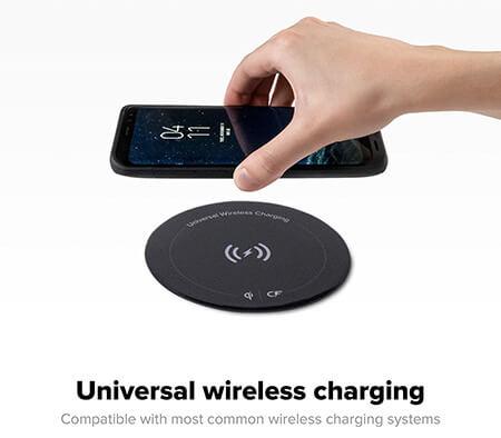 new product b96ac f1db2 Mophie Galaxy S8 2,950mAh Battery Case