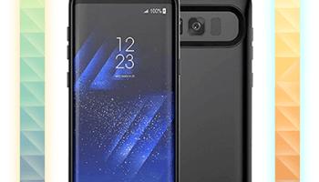 Review: PowerBear LG G5 4,000mAh Battery Case - Charger Harbor