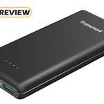 Tronsmart 10,000mAh Quick Charge Huawei Fast Charging Power Bank Review
