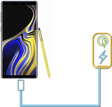 Best Power Banks for Samsung Galaxy Note 9
