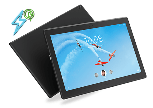 Best Fast Chargers for Lenovo TAB 4 10 PLUS