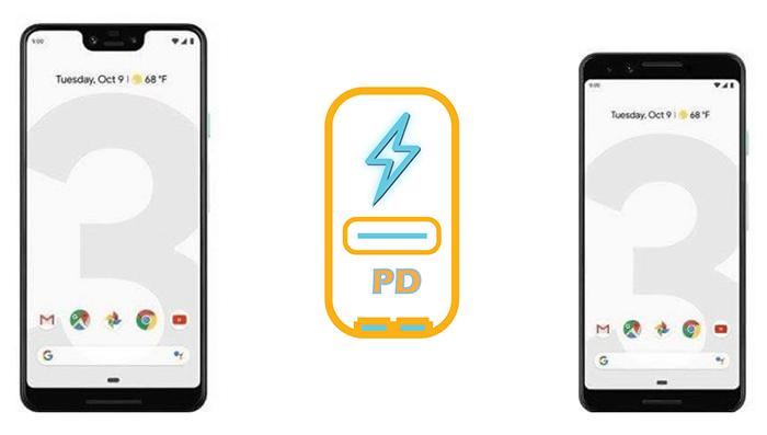 Best Power Banks for Google Pixel 3 XL