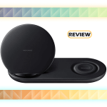 Samsung Wireless Charger Duo Review
