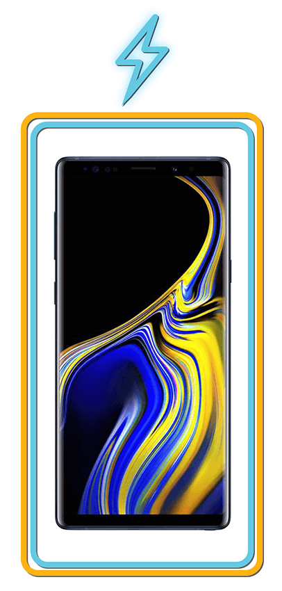 Best Battery Cases for Samsung Galaxy Note 9
