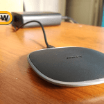 Aukey LC-C6 10W Fast Wireless Charger Pad