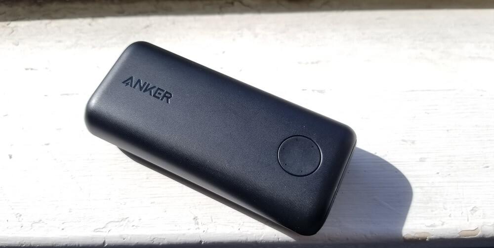 Anker PowerCore II 6700 Power Bank