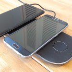 Aukey LC-Q10 3-in-1 Trio Fast Wireless Charging Pad