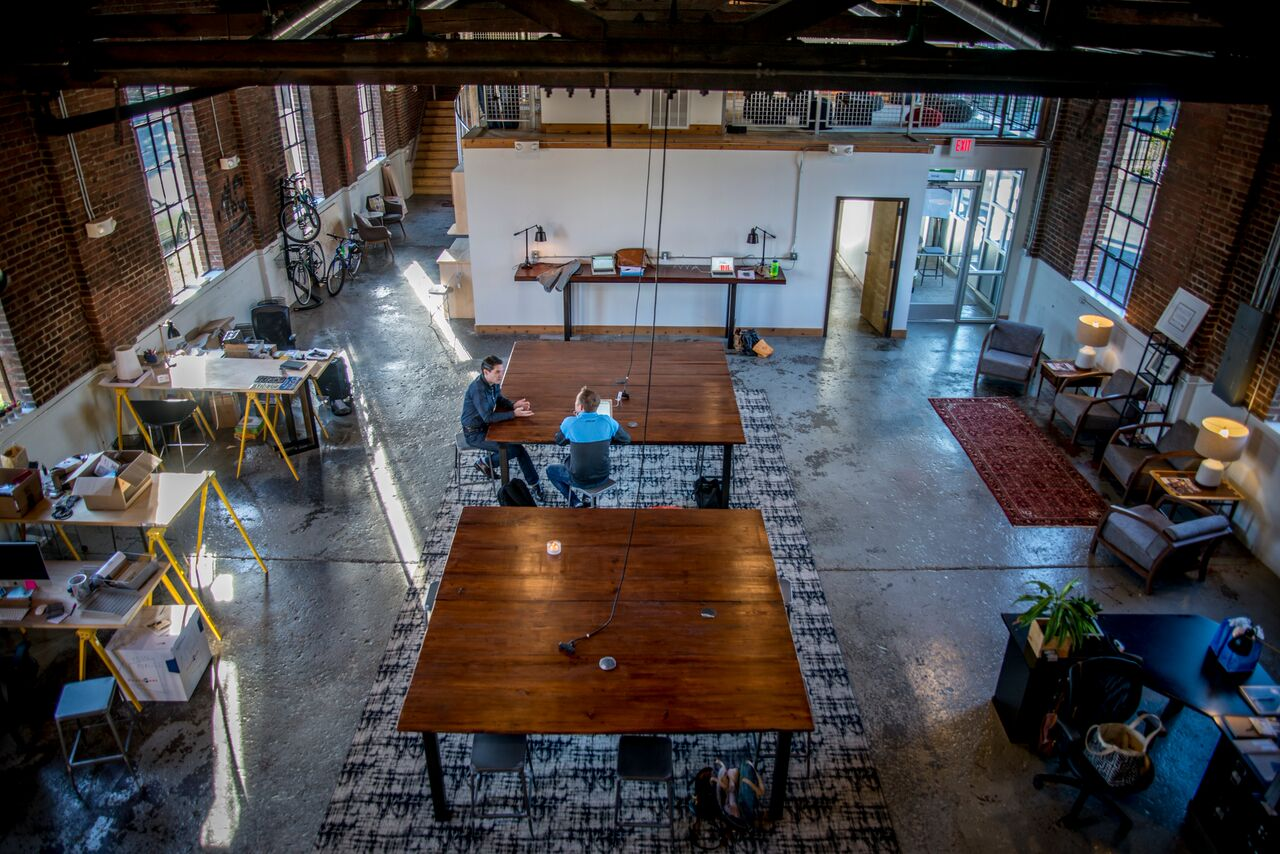 10 Workspace Features That Millennials And Gen Z Want Chargespot
