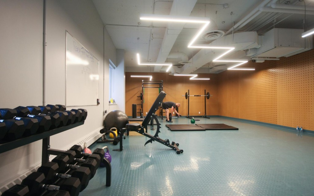 influitive-gym