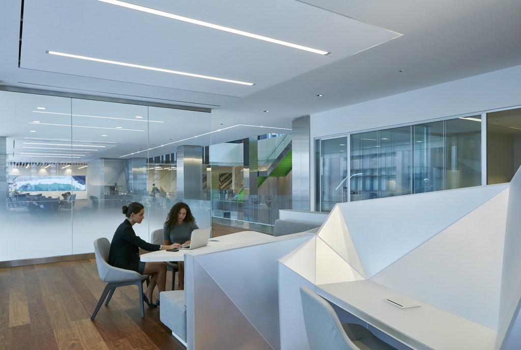 Deloitte Toronto Office