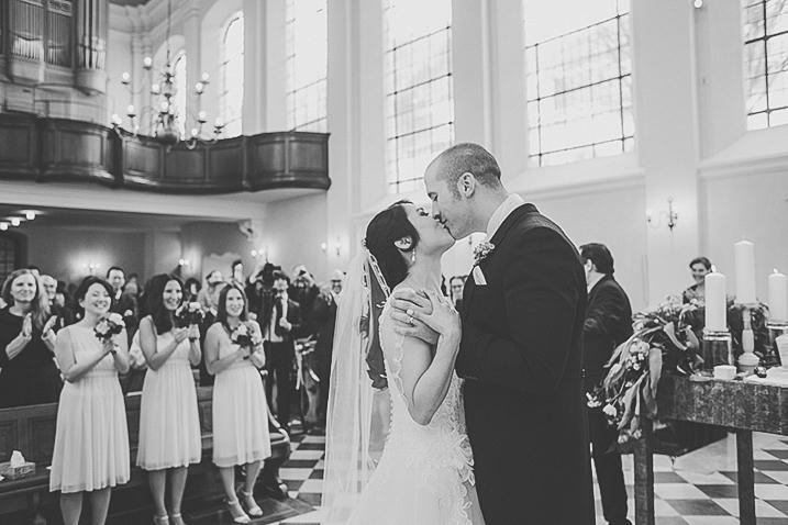Hochzeit im Kasteel Bloemendaal-19