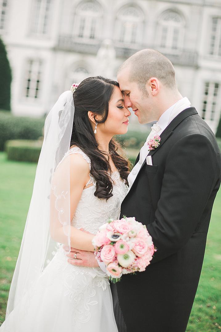 Hochzeit im Kasteel Bloemendaal-35