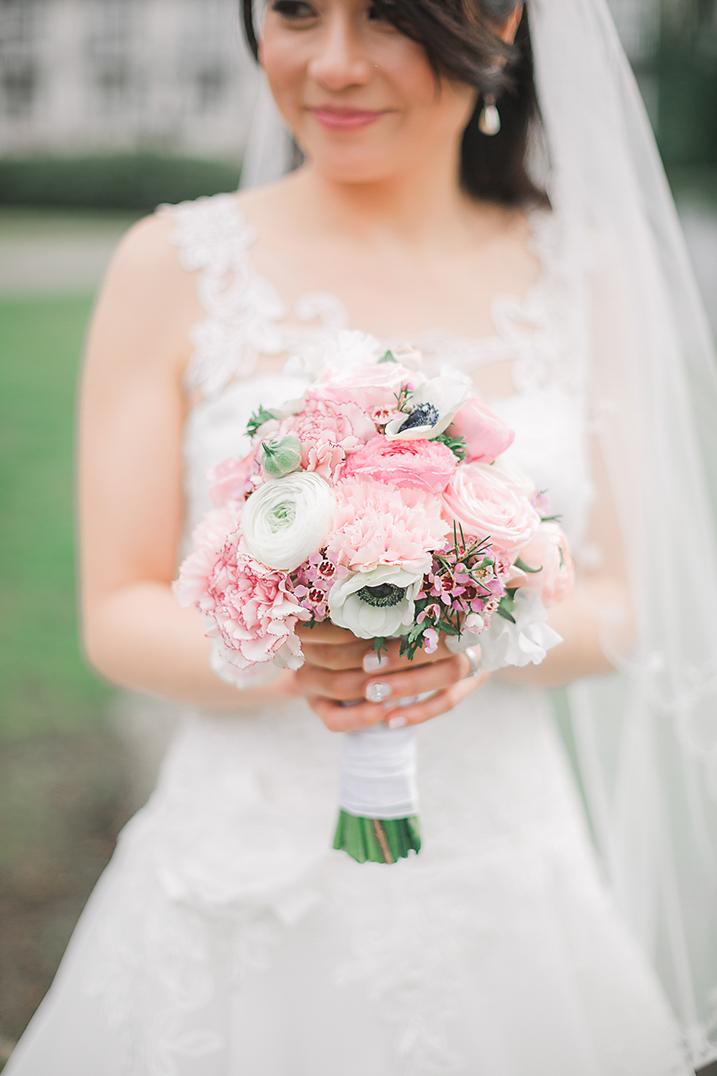 Hochzeit im Kasteel Bloemendaal-42