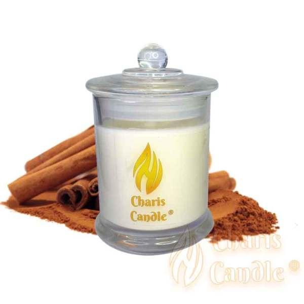 Charis Candle ® - Alexandra - Cinnamon